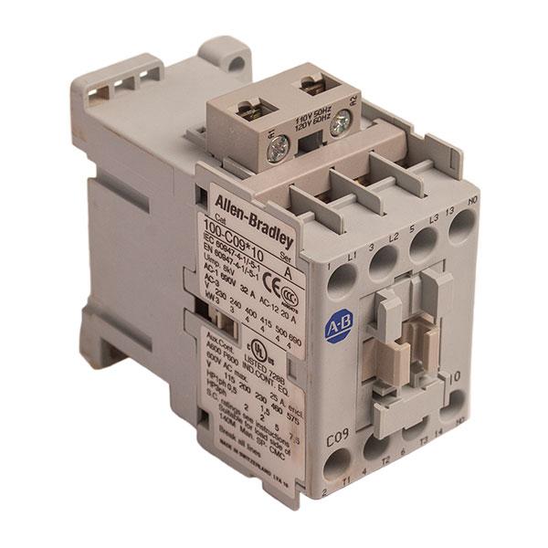 allen bradley contactors - 600×600