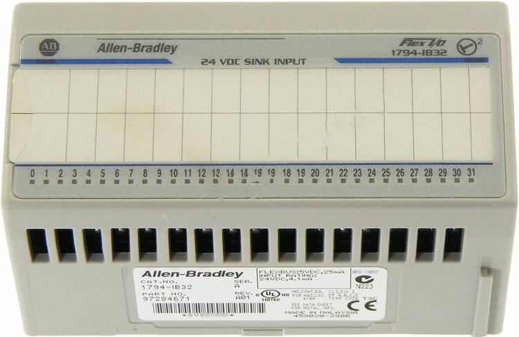 1794 IB32 allen bradley flex digital dc input module 1794 ib32 1794 ib32 wiring diagram at mifinder.co