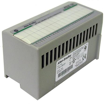 Allen Bradley FLEX Digital DC Output Module: 1794-OB32P
