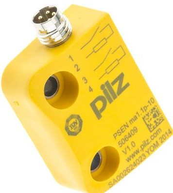 PILZ PSEN ma1.1p-10/3mm/1switch: 506409