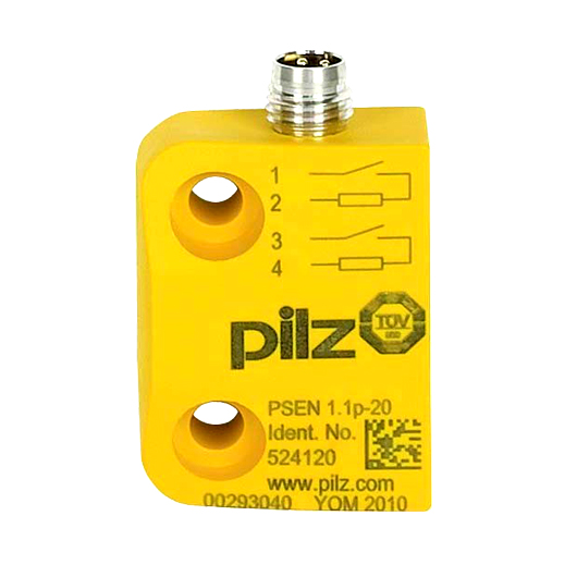 PILZ PSEN 1.1p-20/8mm/ 1 switch: 524120
