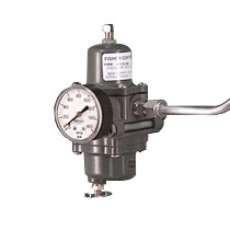 67CFR-600 | Fisher 67C Series Instrument Supply Regulator