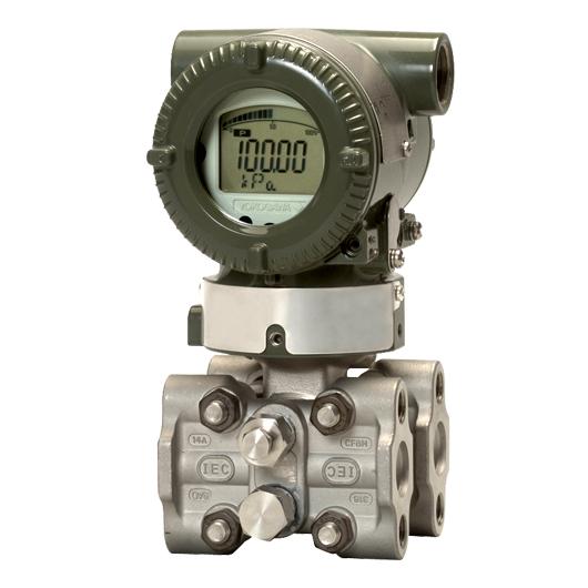 Yokogawa Differential Pressure Transmitter Eja110e Jms4j