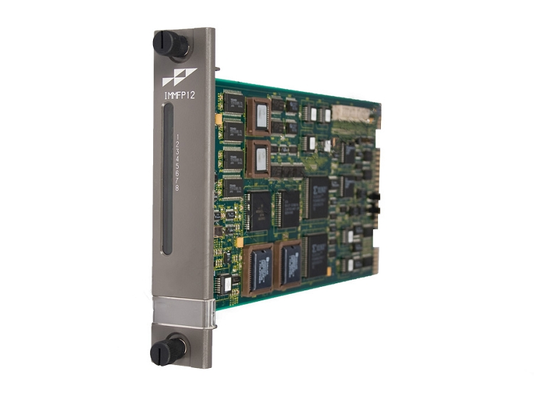 IMMFP12 | ABB Bailey Infi 90 Multifunction Processor Module