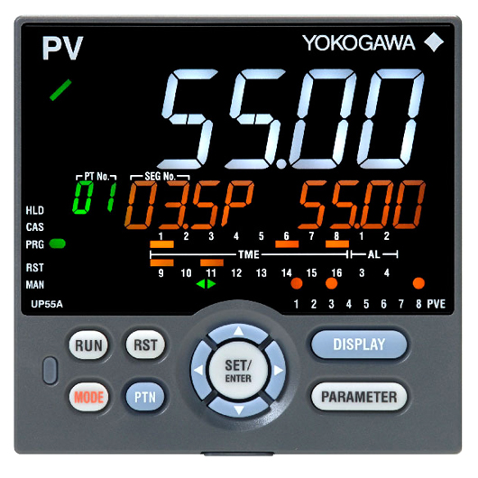 UP55A-000-11-00 | Yokogawa UP55A Program Controller