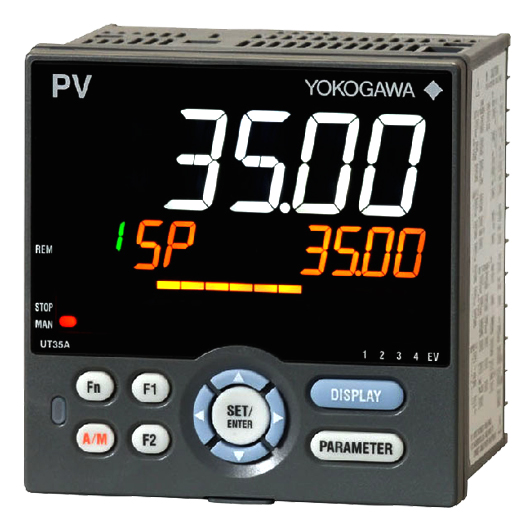 UT32A-000-11-00 | Yokogawa UT32A Digital Indicating Controller