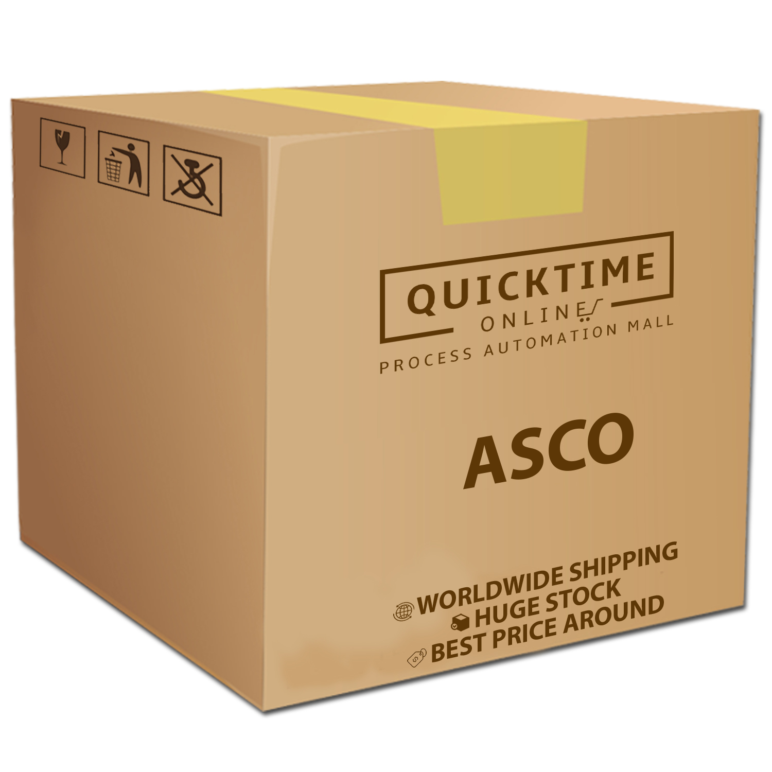 400727-094 | ASCO Green Coil Epoxy