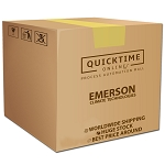 053005 | Emerson Climate Technologies STAS Steel Liquid and Suction Line Filter Drier