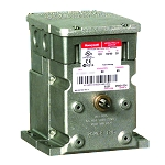 M9184D1021 | Honeywell NSR Actuator