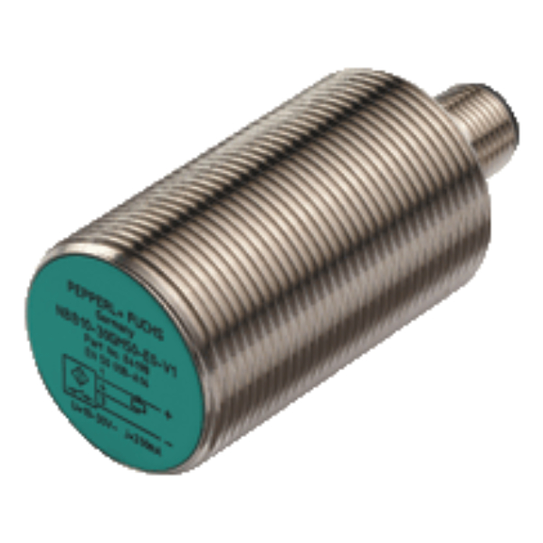 NBB15-30GM50-E3-V1-M1 | Pepperl+Fuchs Inductive Sensor