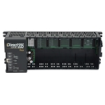 Koyo DirectLogic205 Base Unit: D2-06B-1