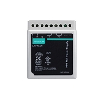 MOXA 45W/2A DIN-rail 24 VDC Power Supply: DR-4524