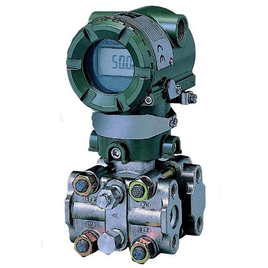 Yokogawa Differential Pressure Transmitter Eja110a Ems4b