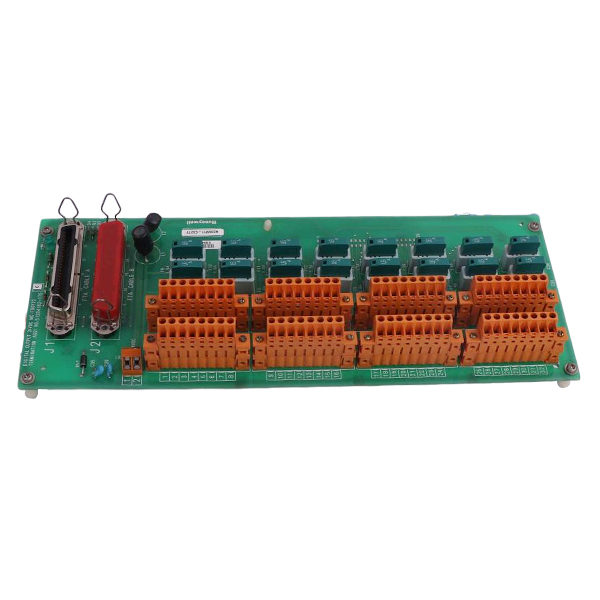 FC-TSRO-0824 | Honeywell Digital Output Field Termination Assembly