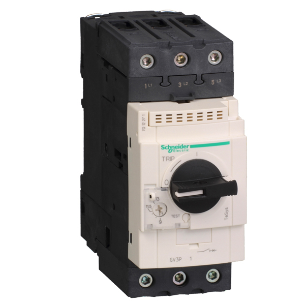 GV3P25 | Schneider Electric Thermal-magnetic Motor Circuit Breakers