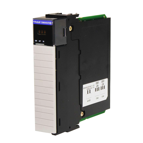 Prosoft Technology Modbus Tcp Ip Multi Client Enhanced