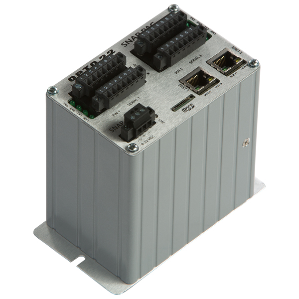 SNAP-PAC-S2 | Opto22 Programmable Automation Controller