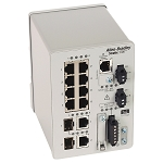 1783-BMS10CGN | Allen-Bradley Stratix 5700 Industrial Ethernet Switch