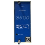 3500/15-01-00-00 | Bently Nevada Power Supply