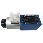 4WE6HA6X/EG24N9K4 | Rexroth WE6 Directional Spool Valve