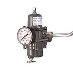 Fisher 67C Series Instrument Supply Regulator: 67CFR-237