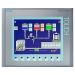 Siemens SIMATIC HMI KTP1000 Basic Color DP: 6AV6647-0AE11-3AX0