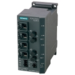 6GK5204-2BB10-2AA3 | Siemens Wall Mount Ethernet Switch