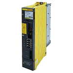 A06B-6096-H105 | FANUC 2 Axis Alpha Servo Amplifier Unit