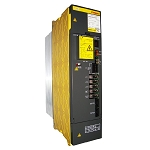 A06B-6096-H207 | FANUC Servo Amplifier Unit