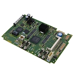 A20B-8201-0212 | FANUC System Mother Board