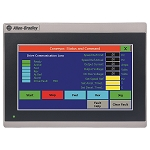 2711R-T7T | Allen Bradley PanelView 800 Touch Screen