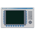 2711P-RDB12C | Allen Bradley PanelView Plus Display Keypad/Touch