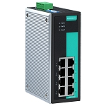 EDS-G308 | MOXA EDS-G308 Series Ethernet Switches