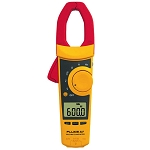 Fluke 337 TRMS 1000 Amp AC/DC Current Clamp Meter
