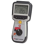 Megger MIT400/2 CAT IV Insulation Testers