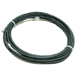 4850-030-0-0 | Metrix High Temperature Armored Cable Assembly
