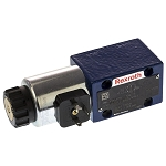 Rexroth Directional Spool Valve: R900561274