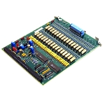 GE Thermocouple Card: DS3800NTCF