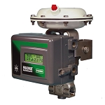 Fisher Digital Valve Controller: DVC2000