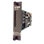 ABB Bailey Network Processing Module: INNPM01
