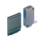 NX5-PRVM5A | Panasonic Compact Multi-voltage Photoelectric Sensor