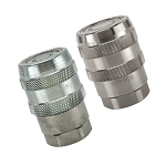 Parker Hannifin Snap-Tite 71 Series Nipples: 71-3N4-4FV