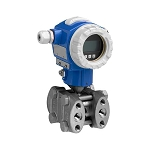 E+H Deltabar PMD75 Differential Pressure Transmitter