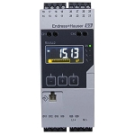 E+H Process Transmitter with Control Unit: RMA42-AAC