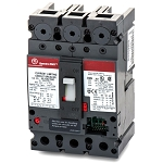 GE Circuit Breaker: SELA36AT0030