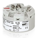 ABB Head-Mounted Temperature Transmitter: TTH300-E1-H-BS-M5