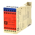 P+F Switch Amplifier: WE 77/Ex-1 230V