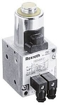 Rexroth (Aventics) E/P pressure regulator, Series ED05 : 5610141510