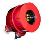 Honeywell UV Flame Detector : SS4-A2