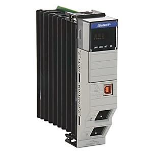 Allen Bradley 2 Port Ethernet Ip Communication Bridge